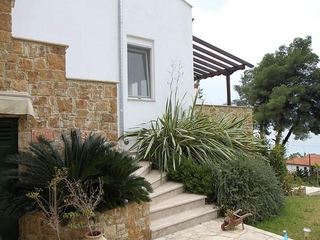 Townhouse for rent in Chalkidiki – Kassandra