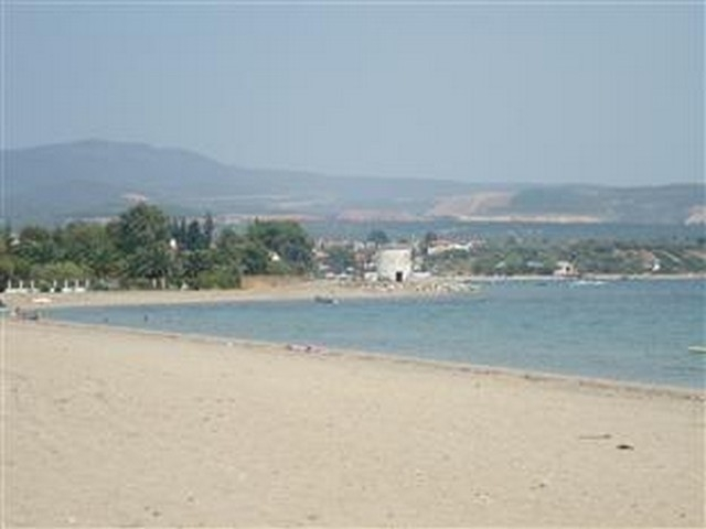 Apartment for rent in Chalkidiki