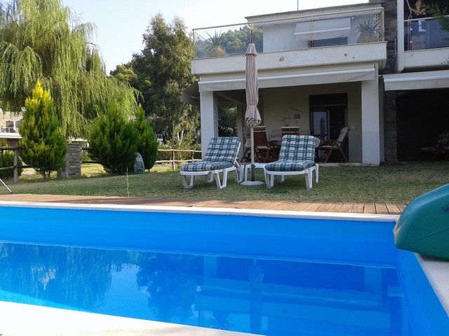 Private House for rent in Chalkidiki – Sithonia