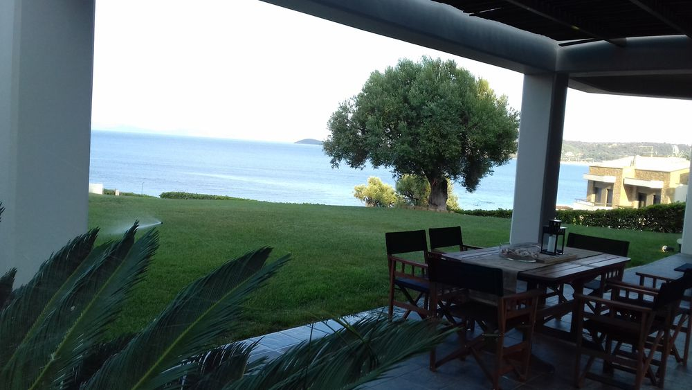 Townhouse for rent in Chalkidiki – Kassandra